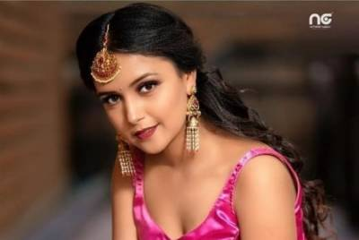 Nisha Amulya - Photos
