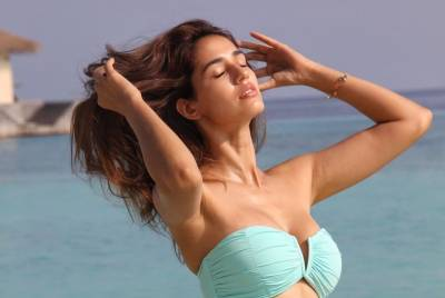 Disha Patani - Photos