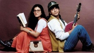 Shahrukh Khan And Kajol's DDLJ Statue To Be Unveiled In Leicester Square Statue To Mark The Film's 25th Anniversary