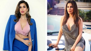 Sophie Choudry Sofisticated Photos