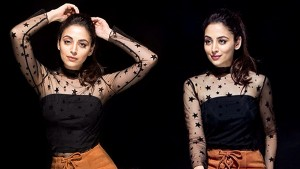 Zoya Afroz Attractive Photos
