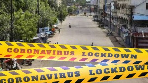 Sunday lockdown imposed in Madhya Pradesh ! See In Which Cities ?