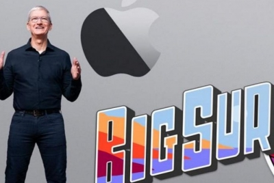 Latest announcements from Apple's WWDC 2020 keynote event