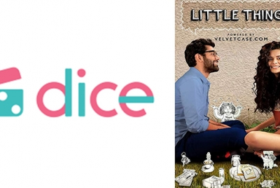 Dice Media - Little Things