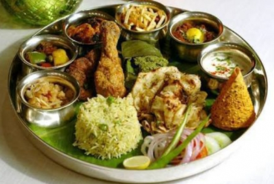 Non veg fast food joints in hyderabad