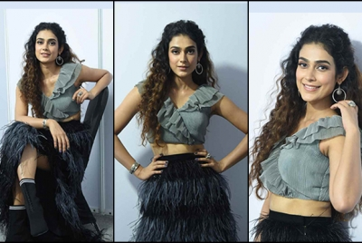 Aakanksha Singh Beauty Photos