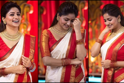 Rachita Ram Marvelous Photos