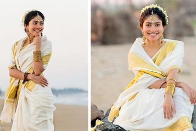 Sai Pallavi  Cute Photos