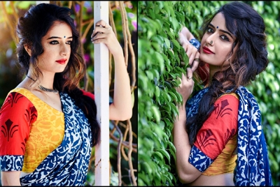 Ashika Ranganath Rocking Photos