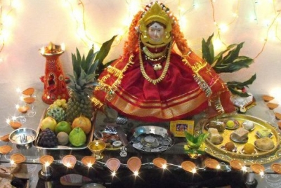 Lakshmi Puja 2020: Date, Time and Significance