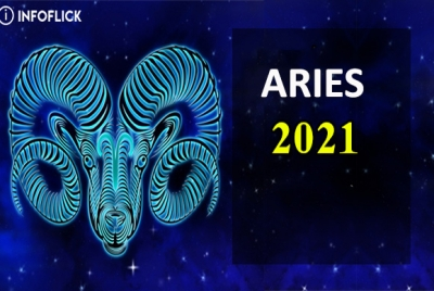 2021 Horoscope Predictions For Aries Sun Sign