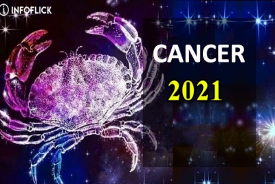 2021 Horoscope Predictions For Cancer Sun Sign