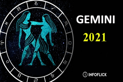 2021 Horoscope Predictions For Gemini Sun Sign