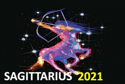 2021 Horoscope Predictions For Sagittarius Sun Sign