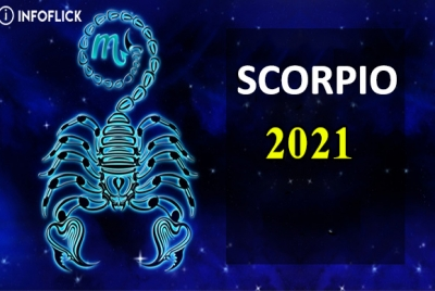 2021 Horoscope Predictions For Scorpio Sun Sign