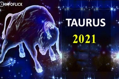 2021 Horoscope Predictions For Taurus Sun Sign