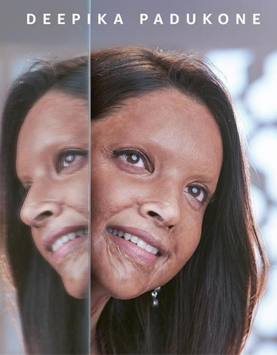 Chhapaak - Movie