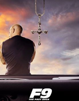 Fast & Furious 9 - Movie