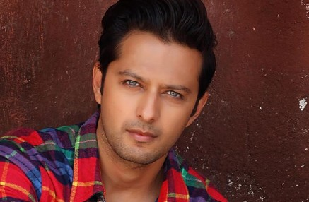 Vatsal Sheth (Actor)